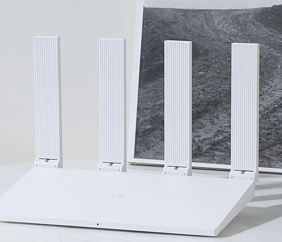 無線LANルータ「HUAWEI WiFiWS5200」