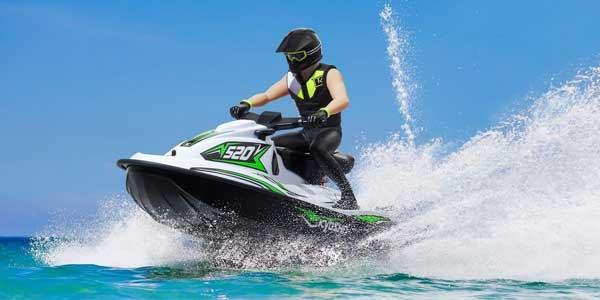 水上バイク ウエーブチョッパー2.0