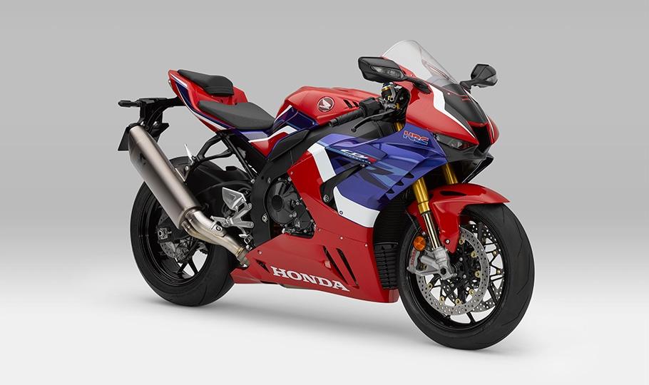 Honda CBR1000RR-R FIREBLADE SP honda